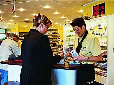 foto af apoteker