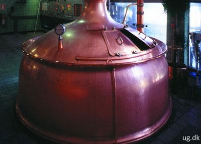 foto af bryggeri