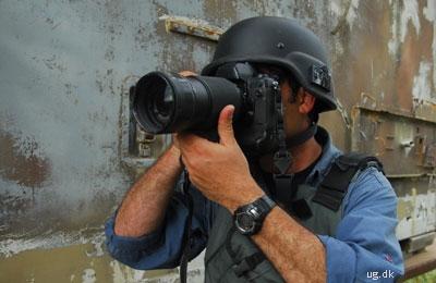 foto af fotojournalist