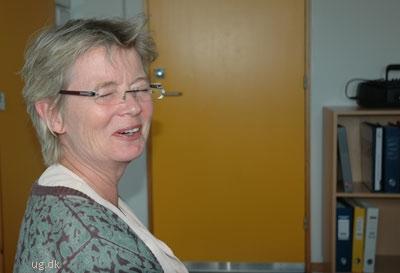 Annette mener, at Jobcentret hele tiden afspejler, hvad der foregår ude i samfundet.