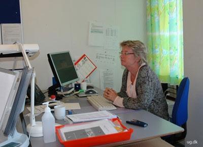 foto af jobkonsulent