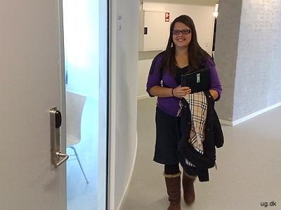 Lyse lokaler – de nye omgivelser på Niels Brock åbner for mange muligheder og giver ny inspiration
