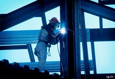 foto af konstruktionssmed