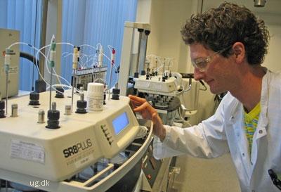 Der er stor fokus på kvalitet i alle led af fremstillingen af lægemidler.