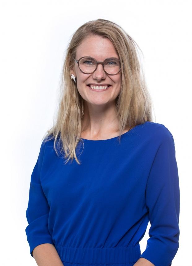 Mathilde Tronegaard