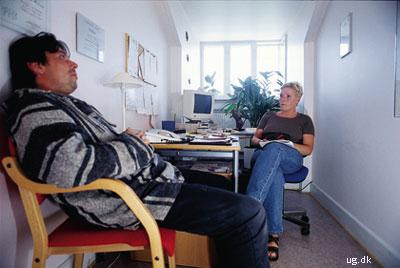 foto af misbrugsbehandler