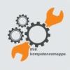 Min kompetencemappe - logo