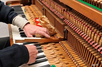 foto af pianostemmer