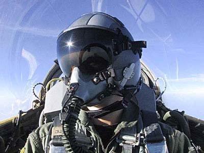 foto af jagerpilot