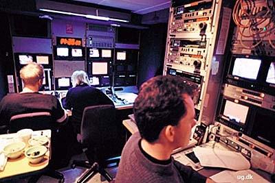 foto af redigeringstekniker