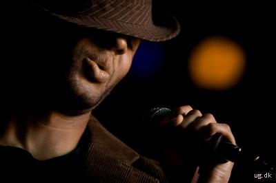 foto af sanger