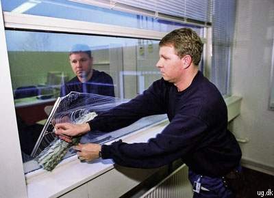 foto af vinduespolerer