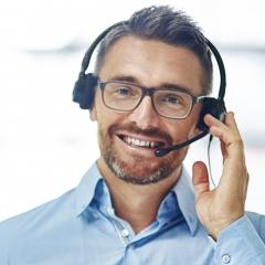 Telefonvejledning