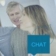 chat for forældre til elever i grundskolen