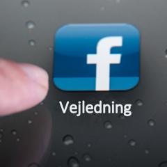 Fremtidens vejledning på Facebook