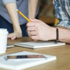 Skrivebord-realkompetencer