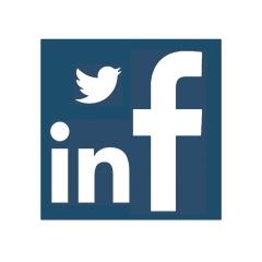 eVejledning på sociale medier