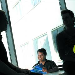 Elever i erhvervsuddannelse