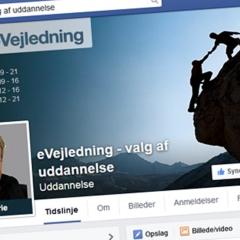 udfordringer ved vejledning på Facebook