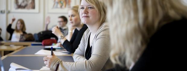 Studievalg MidtVestjylland at vælge uddannelse