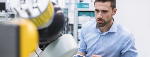 Akademiuddannelsen i automation og drift