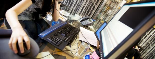 Akademiuddannelsen i kreativitet og design i medie- og kommunikationsbranchen
