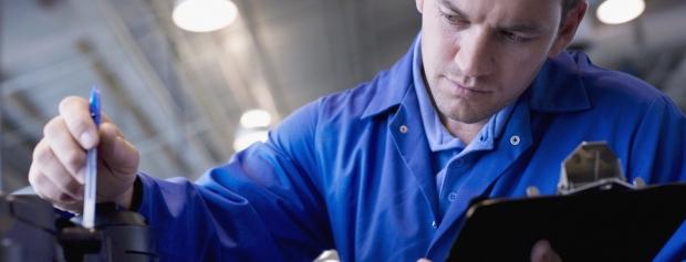 Akademiuddannelsen i kvalitet og måleteknologi