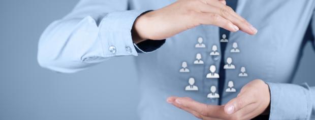 arbejdsmarkedets organisationer