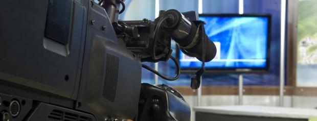 radio- og tv-virksomhed