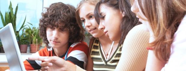 Unges vej til ungdomsuddannelse