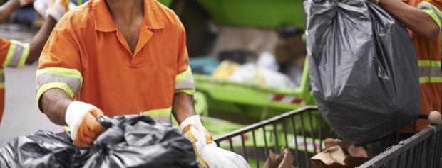 Kursus i Affaldsdeponering