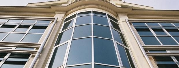 kursus i Konstruktion og montage med glas og aluminium