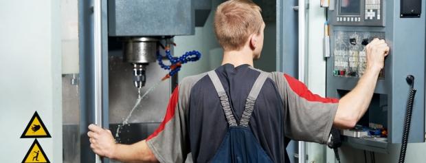 amu i elektrisk automation på automatiske maskiner og anlæg