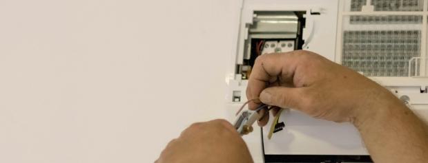 amu i installation og service af klima- og ventilationsanlæg