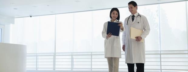 kursus i Administration i sundhedssektoren