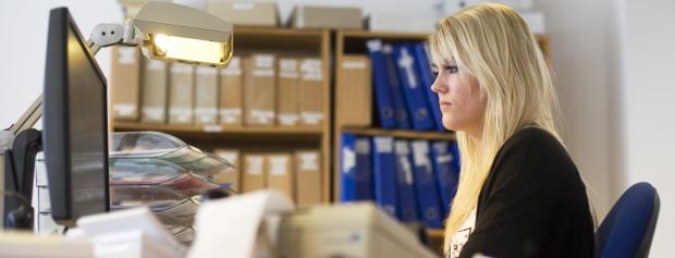 kursus i Offentlig forvaltning og sagsbehandling -
