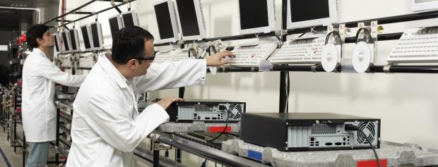 amu i produktion og teknik i procesindustrien