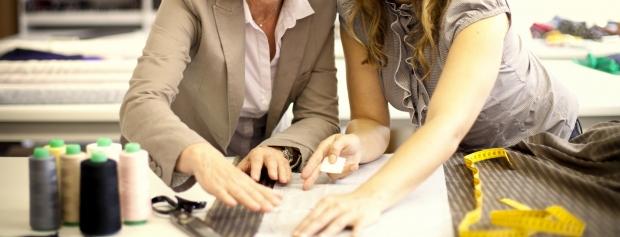 kursus i Fremstilling af beklædning og tekstiler