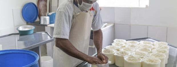 amu i produktion og pakning af mejeriprodukter