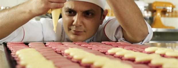 amu i brød-, kage-, dessert- og konfekturefremstilling