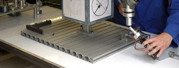 amu i maskin og værktøjsteknik