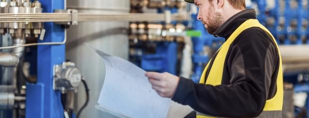 amu i vedligehold af produktionsudstyr i metalindustrien