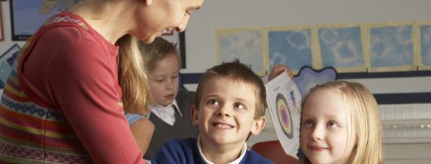 amu i pædagogisk arbejde med børn og unge