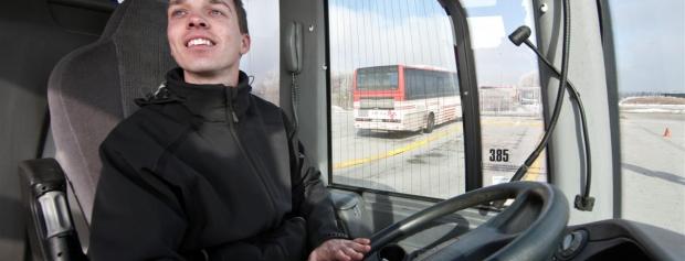 amu i personbefordring med bubus og rutebil