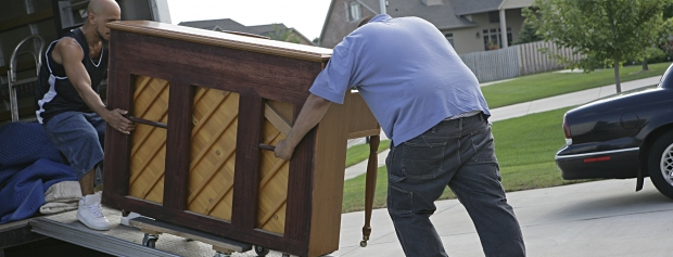 amu i flytning og møbeltransport