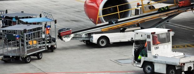 amu i transportarbejde i lufthavne