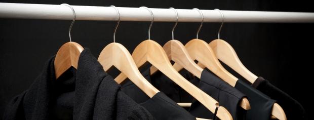 beklædningsindustri
