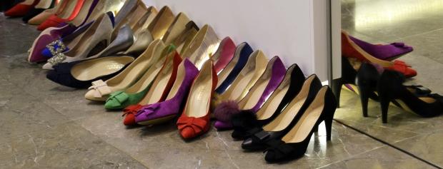 Læder- og fodtøjsindustri