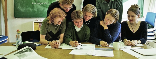 folkehøjskolekurser