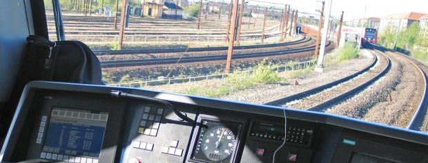 Uddannelsen til lokomotivfører